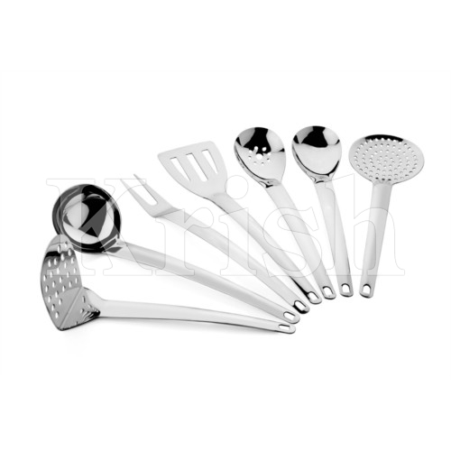LADY FINGER Kitchen Tools