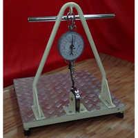 IMI-1428 Arm Leg & Back Pull Dynamo meter 1-200 Kg