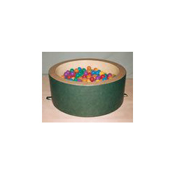 Ball Pool (Round With 500 Balls