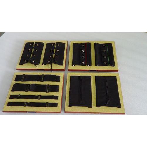 IMI-1523 Dressing Adl Frames  Set Of 4 Frames