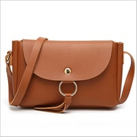 Retro Woman Handbag