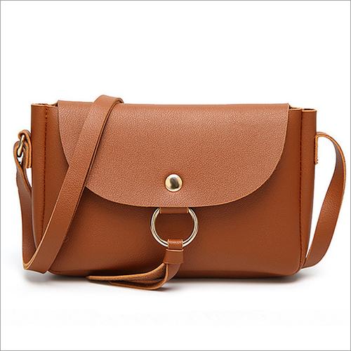 Retro Woman Handbag