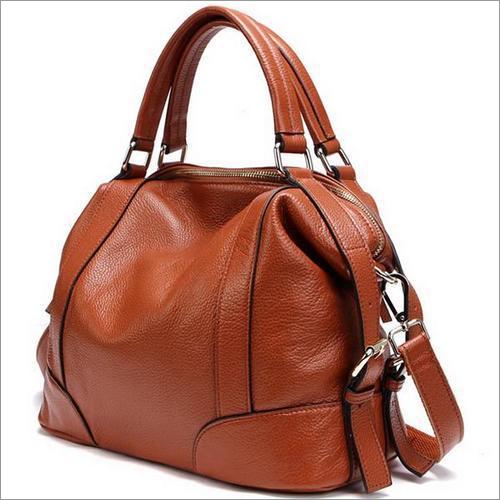 Ladies Fancy Leather Purse