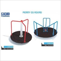 Merry Go Round Manufacturer