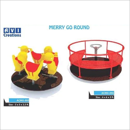 Merry Go Round In Gurugram