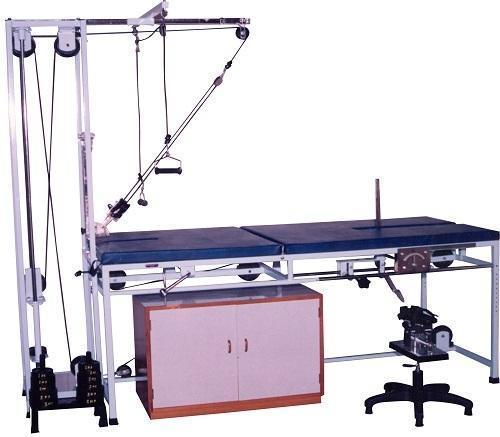 IMI-2792 IMICO Complex Exercising Unit.