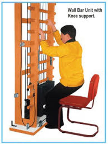 IMI-2796 MULTI-EXERCISE THERAPY UNIT Wooden