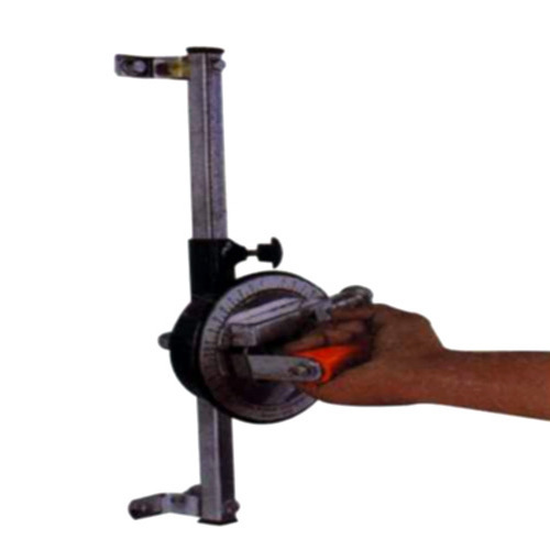 IMI-2841 Rotary Wrist Machine Wall Mounting
