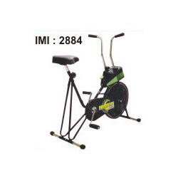 IMI-2884 Static Cycle Exerciser Power Gym