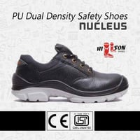 Hillson Nucleous Safety Shoes