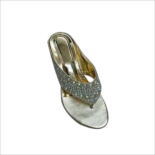 Multi Colour Bridal Sandal