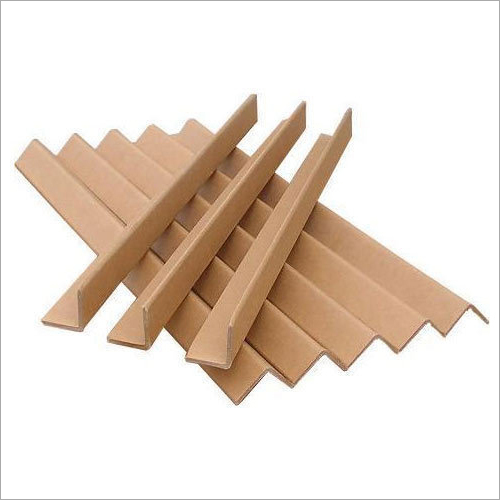 Corrugated Angle Boards