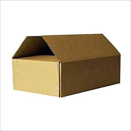 9 Ply Corrugated Box