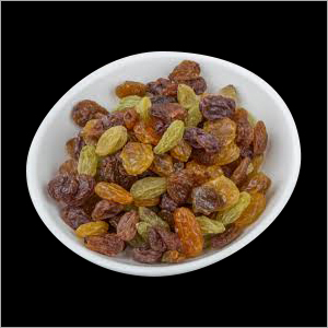 Light Brown Raisins