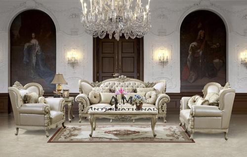 antique sofa set