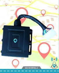 GPS Tracker.