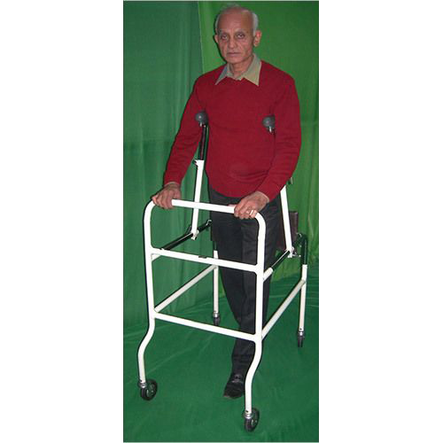 IMI-3021 WALKER INVALID's With Removable Seat & Back Adult