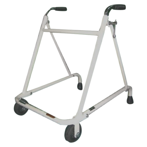 Imi-3035 Walker Rollator Adult  With Two Wheels
