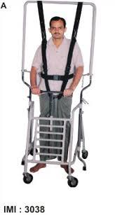 Walker Universal Paraplegia