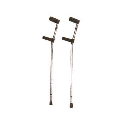 IMI-3055 Crutches Elbow Forearm set
