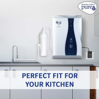 HUL Pureit Classic G2 Mineral RO + UV 6 Stage Table Top/Wall Mountable White & Blue 6 litres Water Purifier