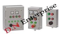 Push Button Control Station
