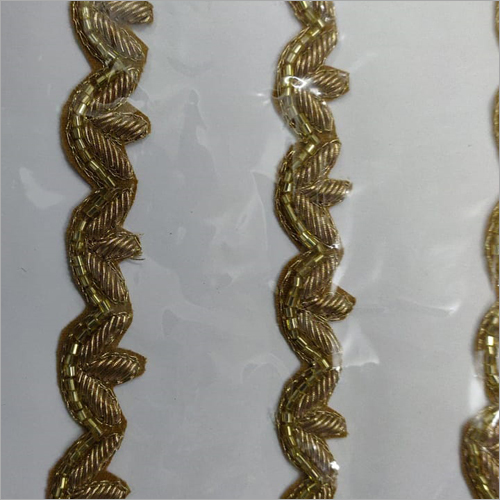 Hand Work Lace