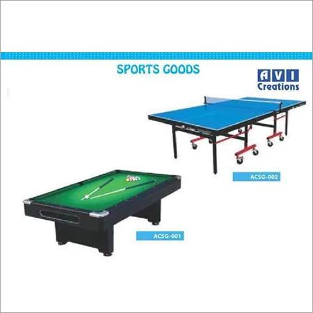 Sports Good