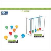 Playground Climbers Manufacturer