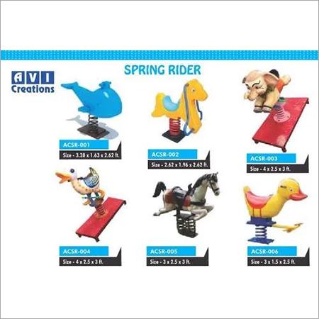 Spring Riders