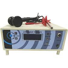 Long Wave Diathermy