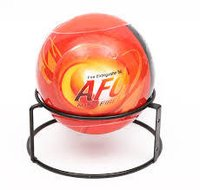 Fire Ball Extinguisher 1.3KG