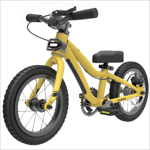 Kids Disc Brake Bicycle