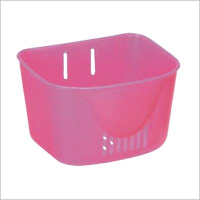 Bicycle Plastic Basket