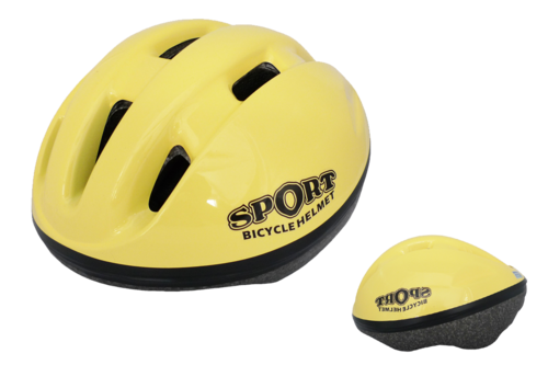 Bicycle PVC Helmet