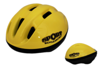 Bicycle PVC Helmet