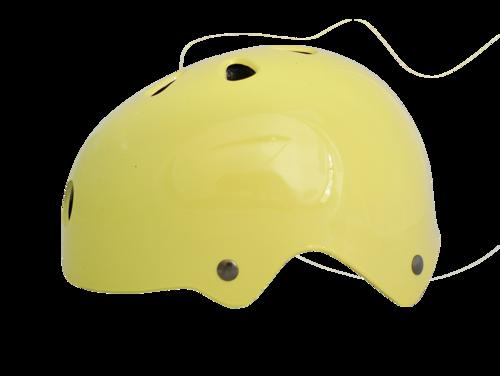 Bicycle PVC Safety Helmet