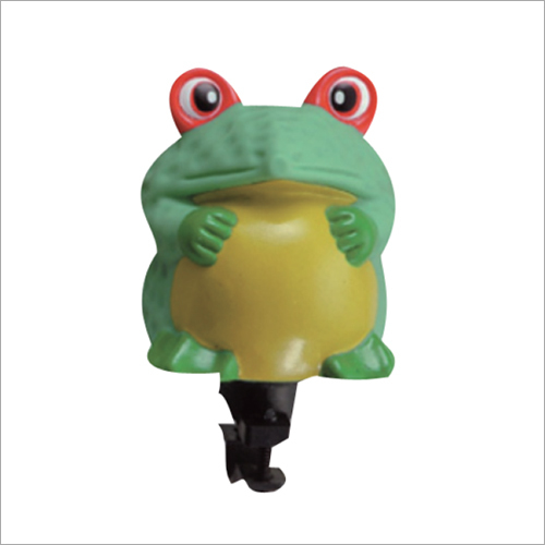 Bicycle Plastic Frog Horn