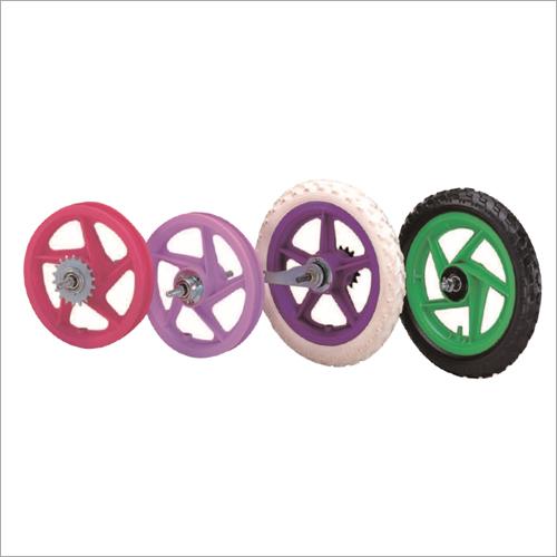 Bicycle Plastic Wheel