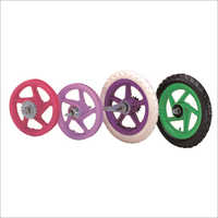 Bicycle Plastic Wheel