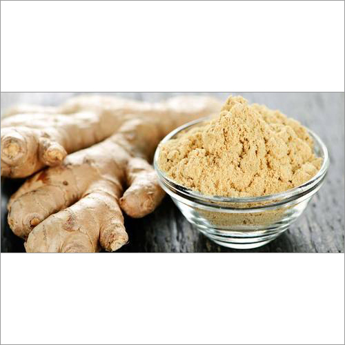 Dry Ginger Powder