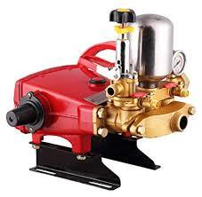 HTP pump