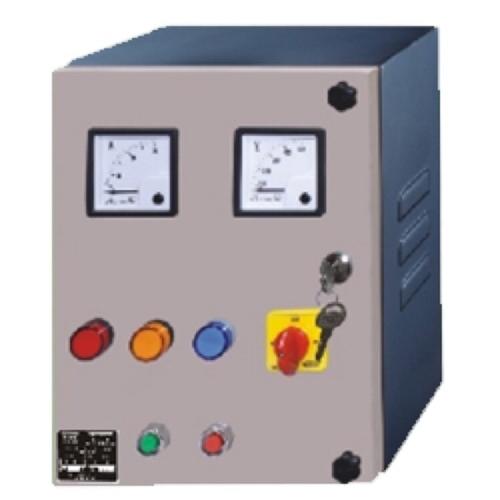 Hybrid Control Panels