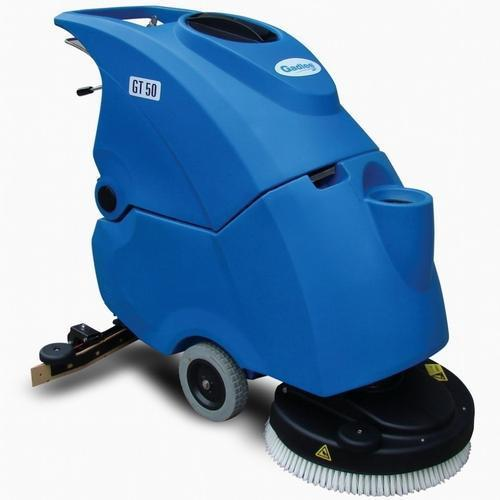 Scrubber Drier Machine