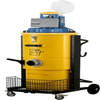 Industrial Heavy Duty Single Phase 3 Phase Vacuum Cleaner