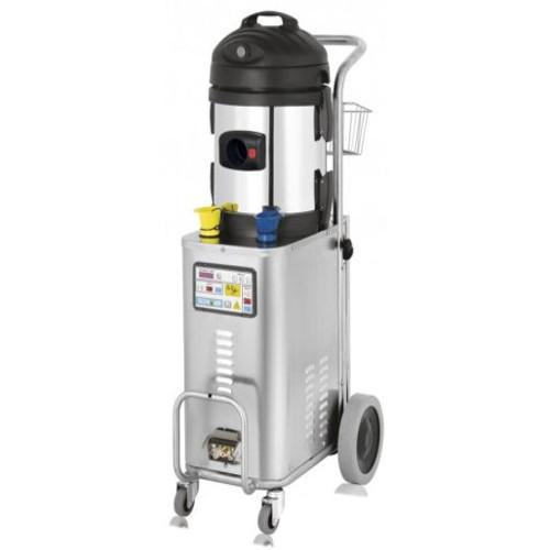 Steam Box Vac Mini 10 Bar Dulevo Professional Cleaners