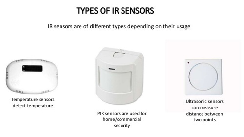 Sensors & Devices