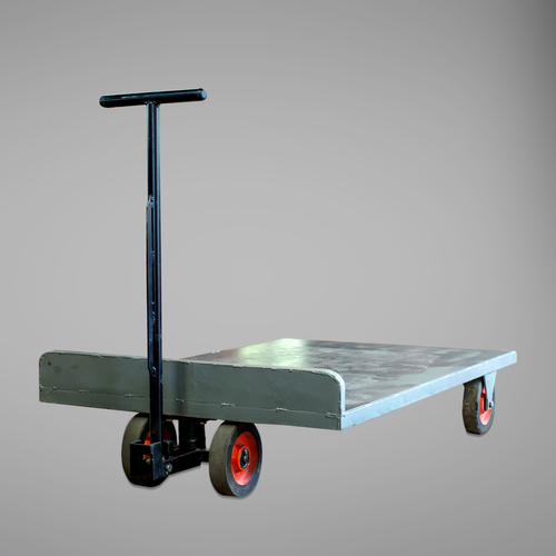 Handle Platform Trolley