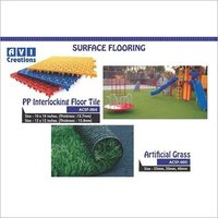 Surface Flooring