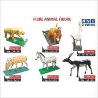 Fibre Animal Figure